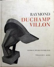 Raymond Duchamp-Villon 1876-1918
