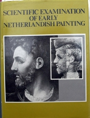 Scietific examination of early Netherlandish Painting