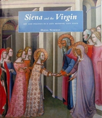 Siena and the Virgin,art and politics in med.city state