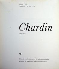 Chardin,1699-1779