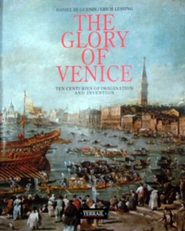 The Glory of Venice,ten centuries of imagin. and invention.