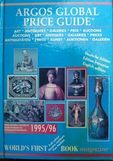 Argos Global Price Guide of Art and Antiques