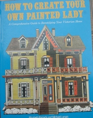 How to create your own painted lady.