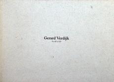 Gerard Verdijk 6 x 65 x 125