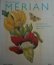 Maria Sibylla Merian Kunstenares en Natuuronderzoekster