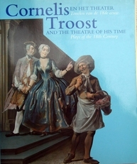Cornelis Troost en het theater