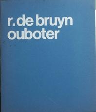 R. de Bruyn-Ouboter