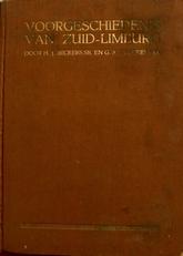 Voorgeschiedenis van Zuid-Limburg