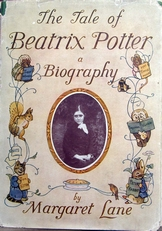 The tale of Beatrix Potter a biography