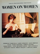 Women on Women,nude photography by women.