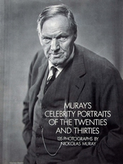 Muray's Celebrity portraits of the 20th and 30th