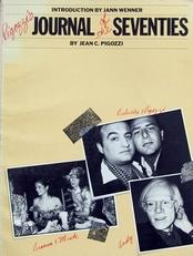 Pigozzi's Journal of the Seventies
