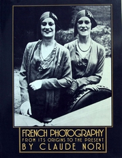 French Photography from its origins to the present.