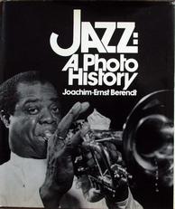 Jazz a Photo History