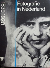 Fotografie in Nederland 1839-1920