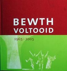 BEWTH voltooid 1965-2005