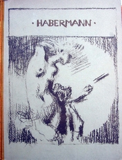 Hugo von Habermann