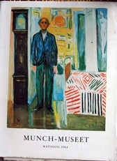 Munch-Museet,Katalogs 1964 and 1967
