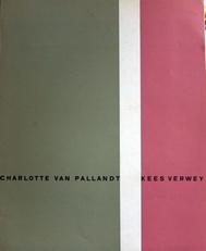 Charlotte van Pallandt , Kees Verwey