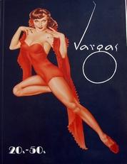 Vargas 20s -50s, (erotic illustrations)