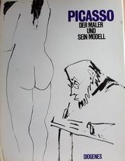 Pablo Picasso Der Mahler und sein Modell
