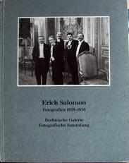 Erich Salomon,fotografien 1928-1938