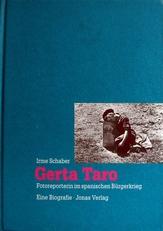 Gerta Taro ,fotoreporterin im spanischen Burgerkrieg