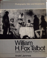 William H.Fox Talbot,inventor of the Negative-Positive