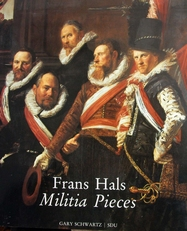 Frans Hals Militia Pieces