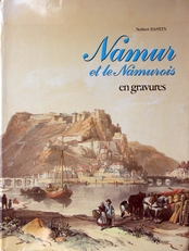Namur et le Namurois en gravures