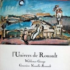 L'Univers de Rouault