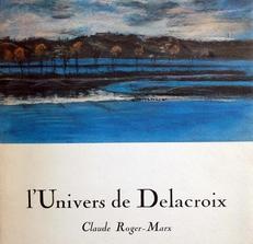 L'Univers de Delacroix