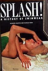 Splash,a history of swimwear