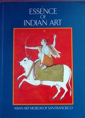 Essence of Indian Art