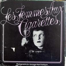 Les Femmes aux cigarettes