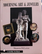 Mourning Art & Jewelry