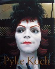 Pyke Koch,Schilderijen en Tekeningen,Paintings and Drawings