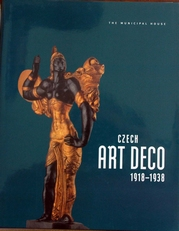 Czech Art Deco 1918-1938