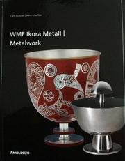 WMF  Ikora Metall 1920-1960
