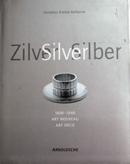 Zilver,Silber ,Silver 1880-1940 art nouveau,art deco