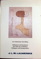 J.L.M .Lauweriks,Maszsystem und Raumkunst.