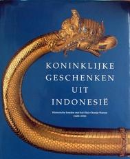 Koninklijke geschenken uit Indonesie.