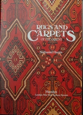 Rugs and Carpets of the Orient