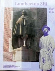 Lambertus Zijl 1866-1947
