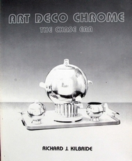 Art deco Chrome,the chase era.