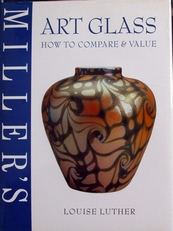 Art Glass ,how to compare & value
