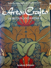 Arts & Crafts in Britain and America