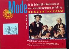 Mode in de Zuidelijke Nederlanden.1490-1530
