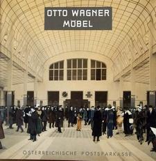 Otto Wagner Mobel fur Wohnungen und die Postsparkasse