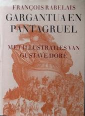 Gargantuaen Pantagruel